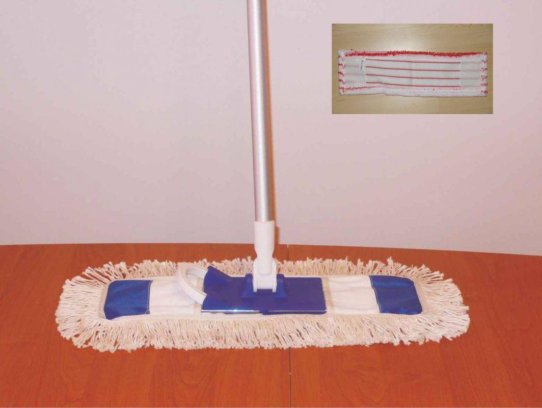 Kompletní mop Profi s bavlněným návlekem 60 cm Centrum Service