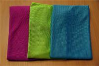 Sportovní ručník z mikrovlákna