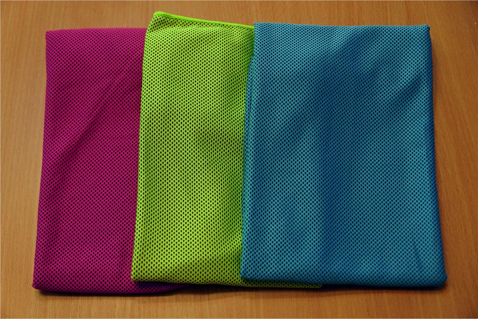Sportovní ručník z mikrovlákna fitness Centrum Service
