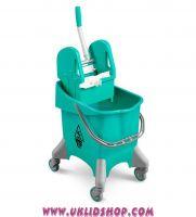Úklidový vozík Single Junior