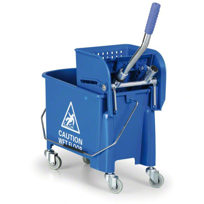 Úklidový vozík Single Mini 20l Centrum Service