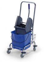 Úklidový vozík Single Standard